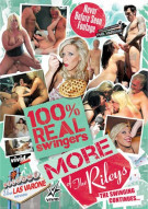 100% Real Swingers: More Of The Rileys Porn Movie