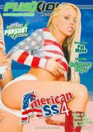 American Ass 4 Porn Video