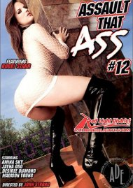 Assault That Ass #12 Porn Video