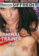 Rocco: Animal Trainer 25 Porn Movie
