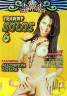 Tranny Solos 6 Porn Movie