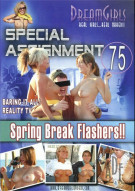 Dream Girls: Special Assignment #75 Porn Movie