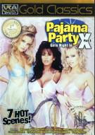 Pajama Party X: Part 3 Porn Movie