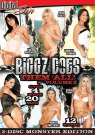 Biggz Does Them All #2 Porn Movie