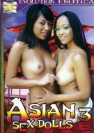Asian Sex Dolls 3 Porn Movie