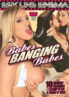 Babes Banging Babes Porn Movie