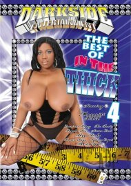 Best Of In The Thick 4, The Porn Movie