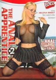 Anal Apprentice #2, The Porn Movie