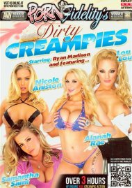 Dirty Creampies Porn Movie