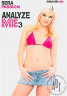 Analyze Me 3 Porn Video