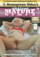 Amateur Mature Women #3 Porn Movie