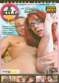 I Kill It TS Porn Movie