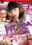 Immoral Sex Adventures 2 Porn Movie