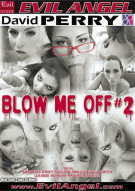 Blow Me Off #2 Porn Video