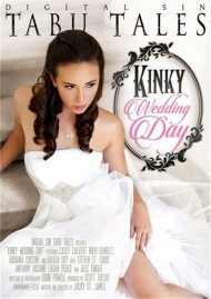 Watch Kinky Wedding Day HD Porn Video from Digital Sin.