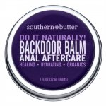 Sierra Sage: Backdoor Balm Tin - 1 oz.  Sex Toy