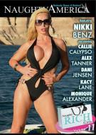 Naughty Rich Girls Vol. 11 Porn Movie
