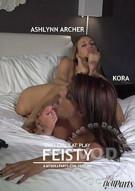 Feisty Porn Video