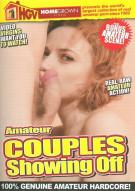 Amateur Couples Showing Off Vol. 8 Porn Movie