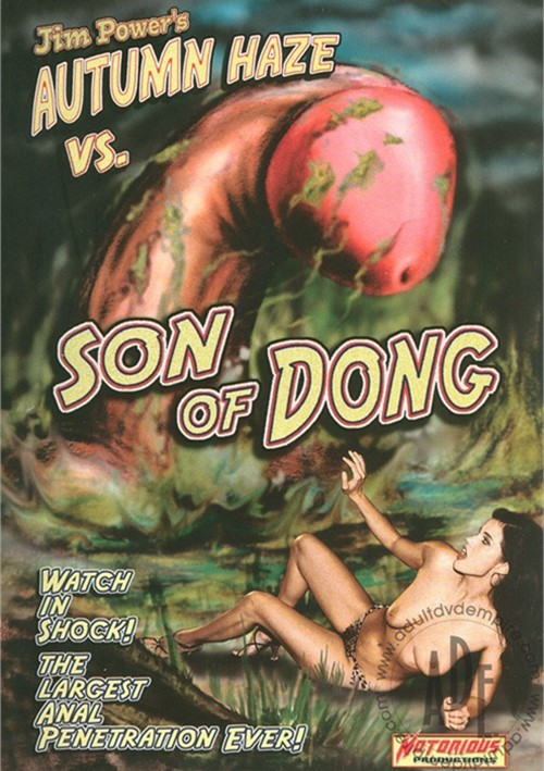 Autumn Haze vs. Son of Dong