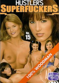 Superfuckers 15 Porn Video