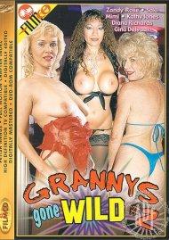Grannys Gone Wild #2 Porn Movie