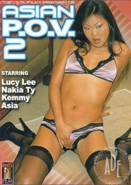 Asian P.O.V. #2 Porn Video