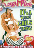 It's A Young Girls Thing    Porn Video