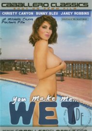 You Make Me...Wet Porn Movie