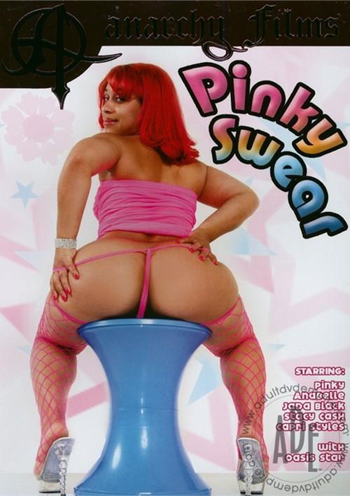 Pinky Swear