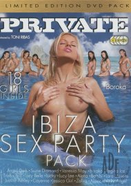 Ibiza Sex Party Pack Porn Movie