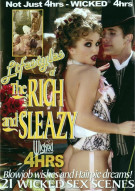 Lifestyles Of The Rich And Sleazy Porn Movie
