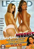 Heavenly Whores Porn Video