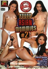Young Asian Mommies #2 Porn Video