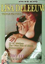 Lisa Deleeuw Triple Feature 3 Porn Video