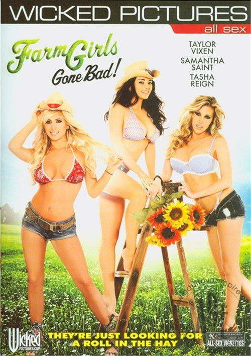 Farm Girls Gone Bad