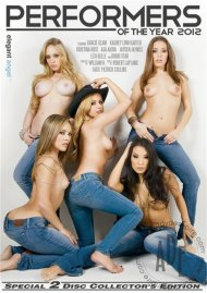 Performers Of The Year 2012 Porn Video