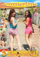 Summertime #7 Porn Movie