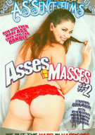 Asses For The Masses #2 Porn Movie