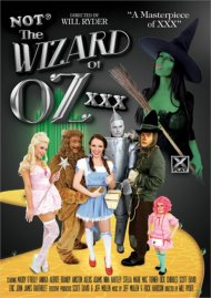 Not The Wizard Of Oz XXX Porn Movie
