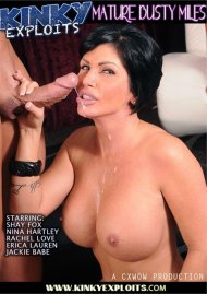 Watch Mature Busty MILFS Video On Demand from CX Wow!