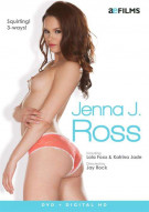Jenna J. Ross (DVD + Digital HD) Porn Movie