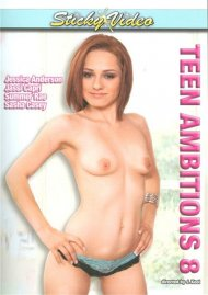 Teen Ambitions #8 Porn Movie