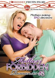 Mothers Forbidden Romances #3 Porn Video Image from Forbidden Fruits Films.