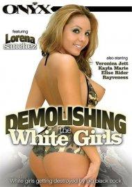 Demolishing The White Girls Porn Video