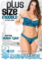 Plus Size Models Porn Movie