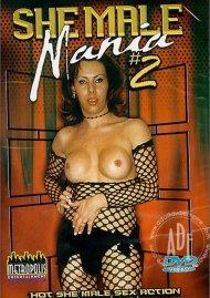 SheMale Mania #2 Porn Movie