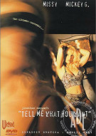 Tell Me What You Want Porn Movie