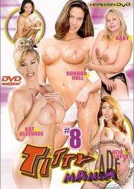 Titty Mania 8 Porn Movie