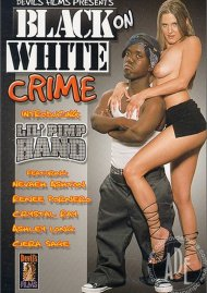Black On White Crime Porn Movie
